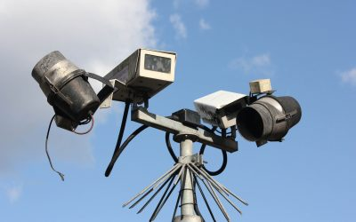 Does your business have appropriate CCTV cover? If not, it's time to invest today