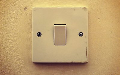 When to rewire a property