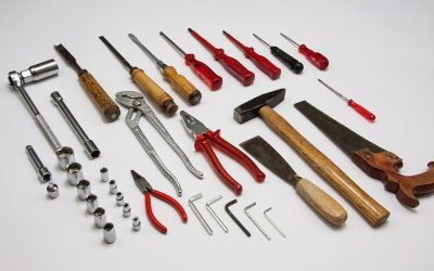 5 key tools for budding electricians